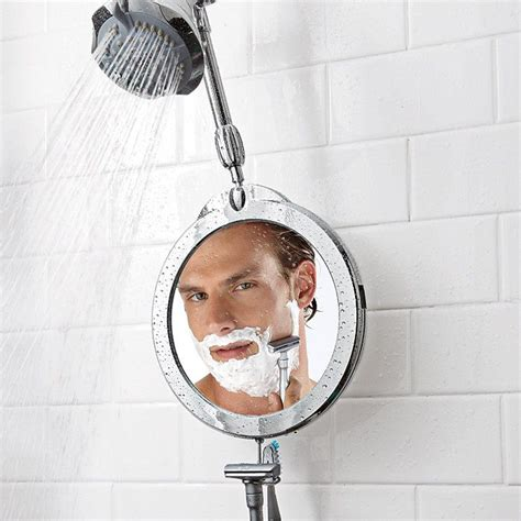 Pin By Nashville Parent On Dad Gear Pinterest Fogless Bathroom Mirror