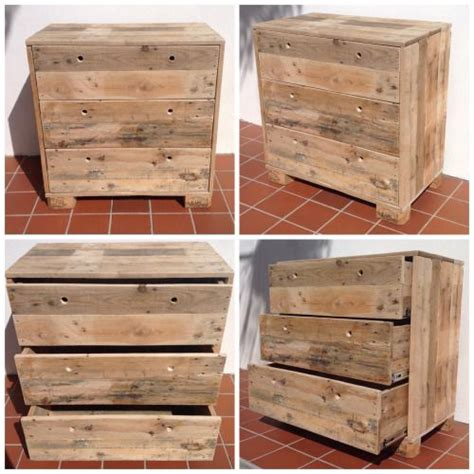 Build Your Own Chest Of Drawers by 25 Best Ideas About Pallet Dresser On Wallpaper Pictures 101 And Vintage Diy