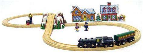 brio polar express wooden train set bens train hobby here brio polar express wooden train set