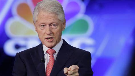 Essays On Bill Clinton by Bill Clinton Presidency Essay