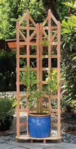 Where To Buy Garden Trellis Deco Freestanding Garden Trellis 820 1325 Arboria On Sale