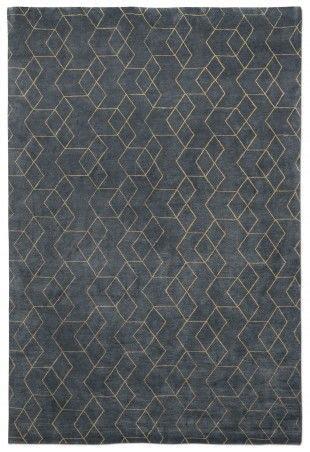 design pattern hibernate hex blue rug love this geometric pattern rug in blue