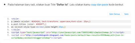 cara membuat blog ramai pengunjung biar jago coding begini cara membuat dialog script di