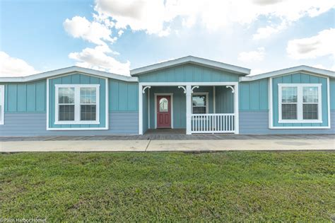 mobile homes f view tradewinds floor plan for a 2595 sq ft palm harbor