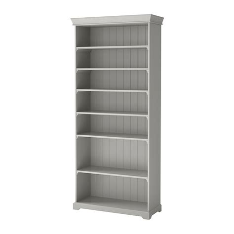 book shelves ikea liatorp bookcase gray ikea
