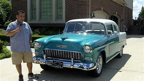 vintage cer awnings for sale 1955 chevy 210 post classic muscle car for sale in mi