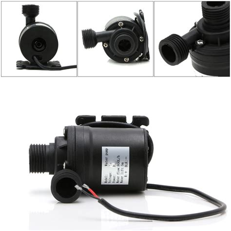 Spare Part Pompa Air pompa air aquarium ikan submersible fish tank 12v