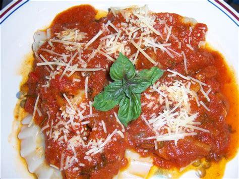 ravioli with meat filling recipe food com