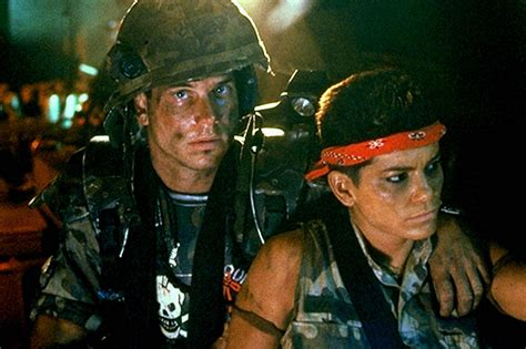 actor from game over man game over man aliens cast remembers the irreplaceable