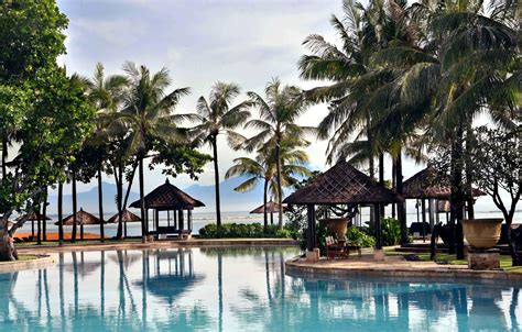 reasons conrad bali  ideal   destination