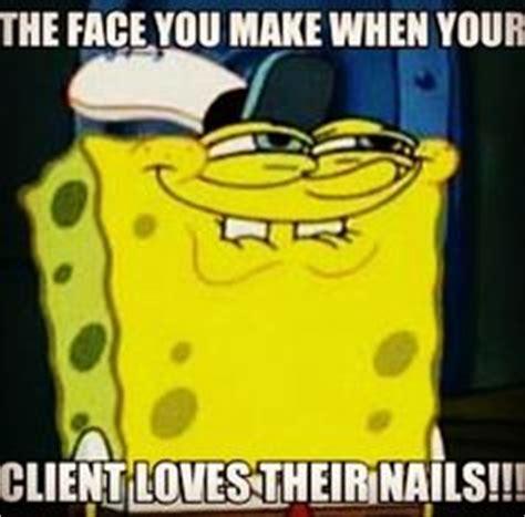 Nail Tech Meme - nail polish quotes on pinterest nail art galleries nail