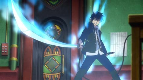 telecharger le film blue exorcist blue exorcist le film en projection unique le 6 d 233 cembre
