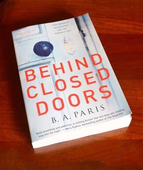 closed doors my darkest days books a summer must read closed doors by b a
