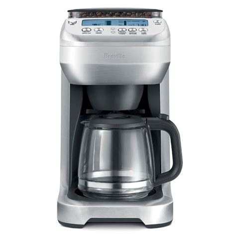 Kyocera Kitchen Knives by Breville Youbrew Glass Carafe Coffee Maker With Conical