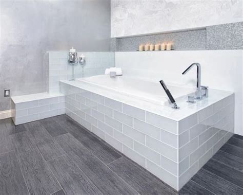 what is the best flooring for a bathroom 29 vinyl flooring ideas with pros and cons digsdigs