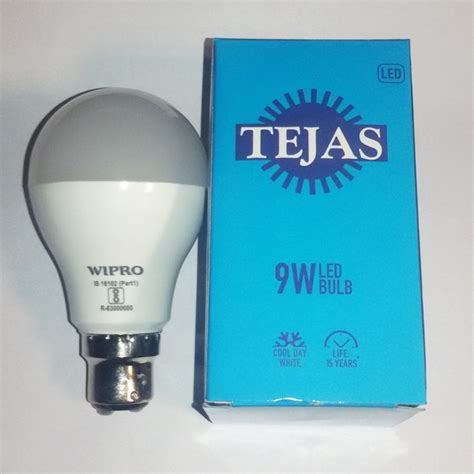 lights of tejas 2017 buy wipro tejas 9w led bulb at best price in india