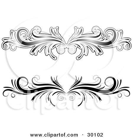 flourish tattoo designs color designs pictures
