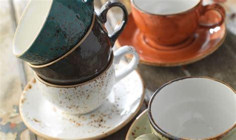 Rustic Coffee Mugs Craft Steelite Performance Alumina Vitrified Tableware