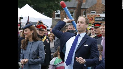 Prince Is Moving To Europe by Prince William And Duchess Of Cambridge To Move Family