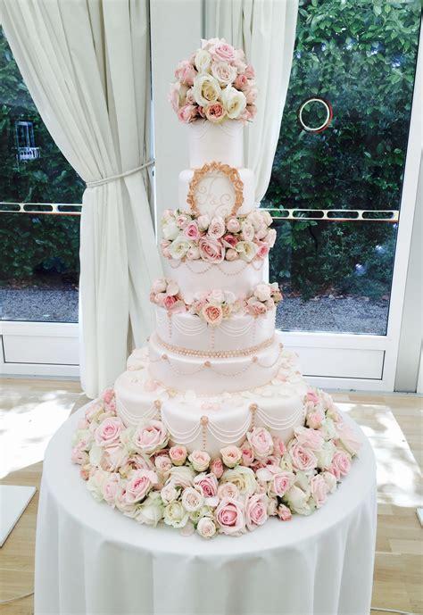 Bespoke Wedding Cakes by Bespoke Wedding Cakes Of Cakes