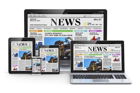 latest news section website design three quarters of uk internet users use national news