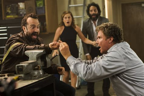 jason mantzoukas real wife the house 14 things to know about the ferrell poehler