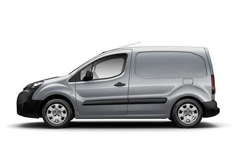 peugeot partner 2016 white peugeot partner l1 diesel 850 1 6 bluehdi 100