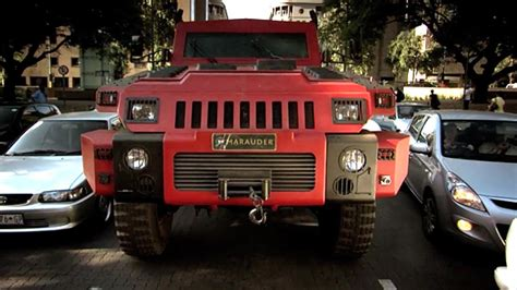 paramount marauder vs hummer richard drives the marauder part 1 2 series 17 episode