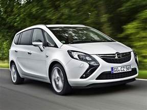 Opel Zafira Images 1024x768 Source Mirror