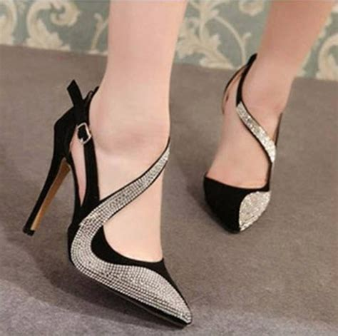 high heels girl new designs of western high heels for girls from 2014 15