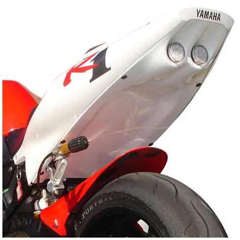 yzf  undertail   hot bodies racing