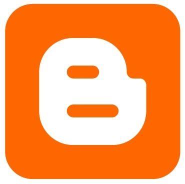 blogger com blogger logo