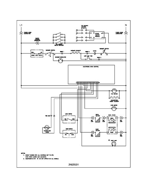 gas interlock system wiring diagram wiring diagram and