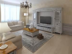 Shabby Chic Livingroom Shabby Chic Living Room Decor