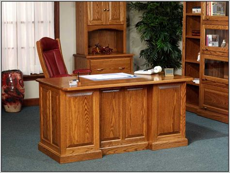 Oak Desks For Home Office Solid Oak Desks For Home Office Desk Home Design Ideas 5zpeybgp9325141