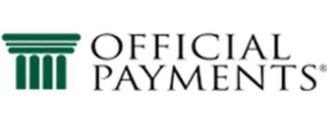 Offical Payments by Official Payments Pay Taxes Utility Bills Tuition