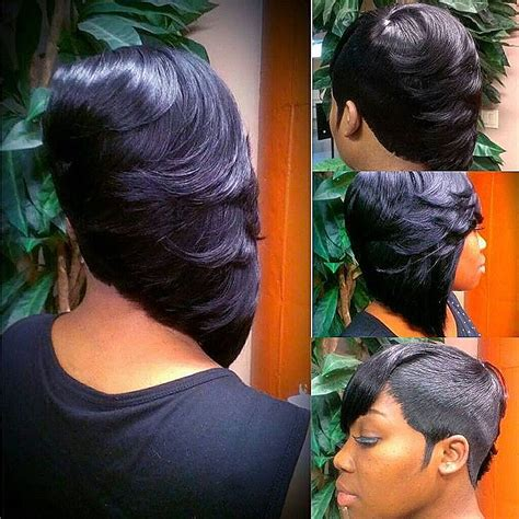 how to do quick weave hairstyles short hairstyles how to do a 27 piece quick weave short