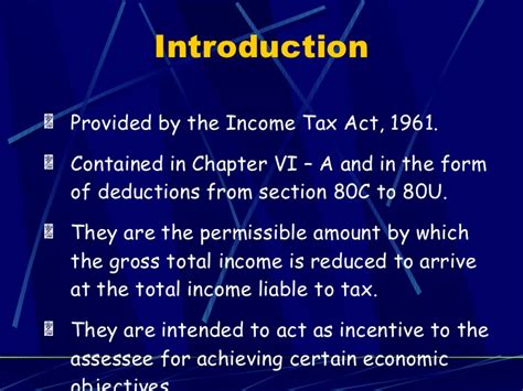 section 17 2 of income tax act income tax presentation