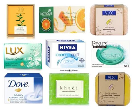 best soaps best bathing soaps in india for fairness skin