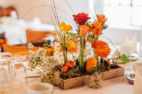 Tischdeko Hochzeit Orange tischdeko orange gro 223 e deko bildergalerie zur hochzeit