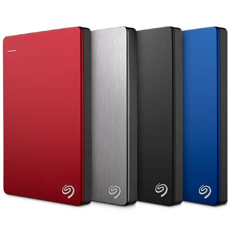 Harddisk External 500gb Seagate backup plus portable drives portable external