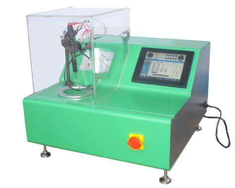 injector test bench diesel fuel injection pump test stand diesel fue