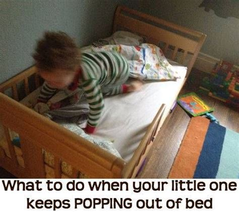 How To Keep Your Toddler In Bed by 17 Best Images About Toddler Emotional On