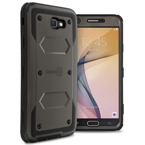 Samsung J7 2016 New Hardcase 3in1 for samsung galaxy on7 2016 only on nxt j7 prime