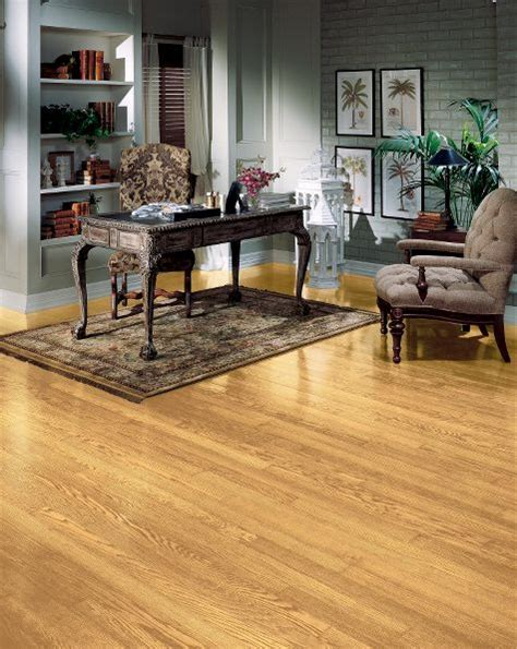 armstrong red oak natural binghamton plank bh421nalg