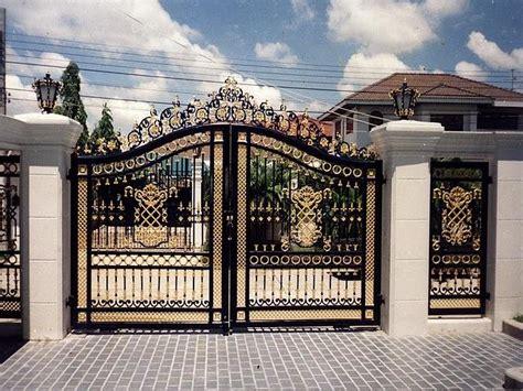 main entrance gate design gharexpert