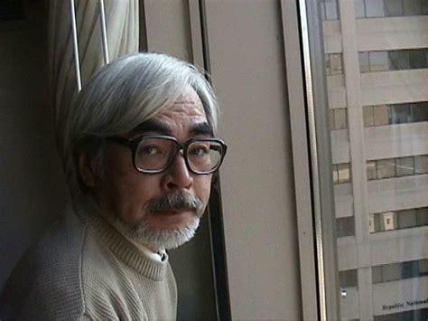 biography of hayao miyazaki hayao miyazaki interview interviews roger ebert