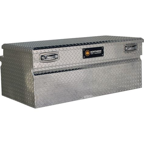 truck tool box northern tool equipment locking wide style chest truck