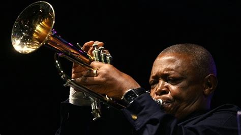 Wedding Song Jump by Masekela On And His Relationship With South Africa