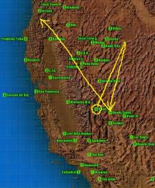 san francisco map fallout 2 national geographic 2 the fallout 2 s auger quest